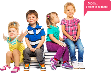 Picture Of Kids In School With No Background